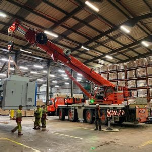 KAS_Crane_hire_100_tonne_crane